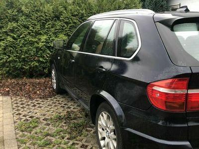 gebraucht BMW 501 X5ps
