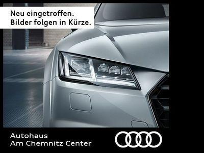 gebraucht Audi Q3 2.0 TDI Xenon+ PackConnect. AHZV GRA
