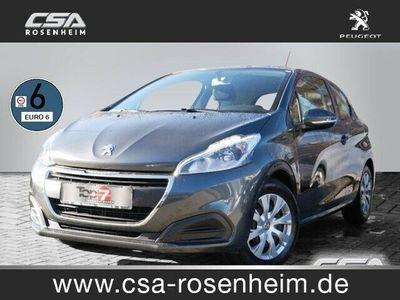 gebraucht Peugeot 208 1.2 12V PureTech 68-72 Like