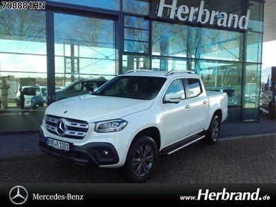 gebraucht Mercedes X250 X-KlassePRO/ED 4x4