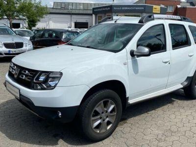 gebraucht Dacia Duster 1.6 16V 4x2 bei Gebrachtwagen.expert