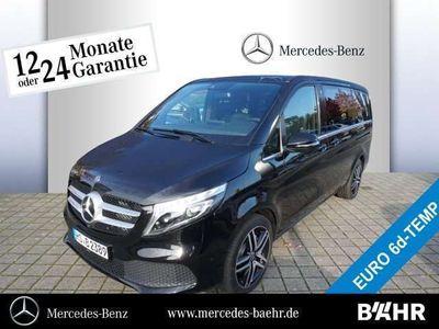 gebraucht Mercedes 300 d 4M Lang Avantgarde/Edition/Comand/ILS/19