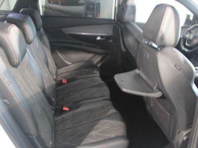 gebraucht Peugeot 5008 BlueHDi 180 EAT8 GT *Glasdach*ACC*Focal