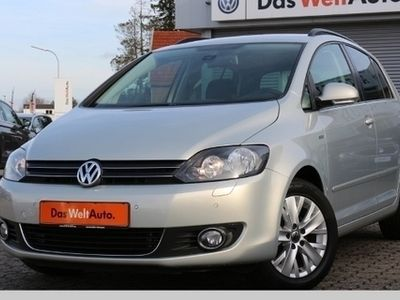 gebraucht VW Golf Plus LIFE 1.2 TSI AHK+NAVI+SHZ+PDC+LM