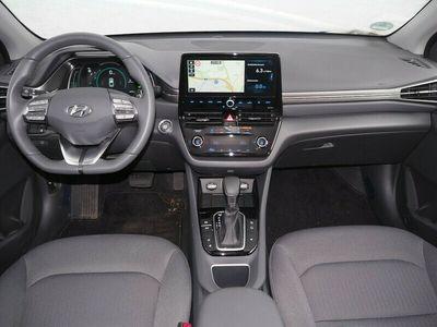 gebraucht Hyundai Ioniq IONIQ1.6 Hybrid Style NAVI SHZ PDC