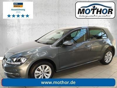 gebraucht VW Golf VII 1.5 TSI Comfortline