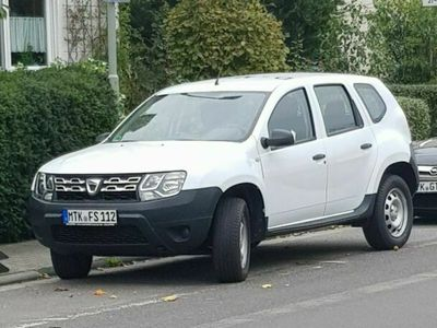 gebraucht Dacia Duster SCe 115 4x2 Facelift Navi AHK