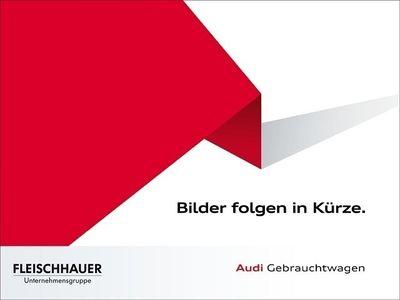 gebraucht Audi A4 basis 1.4 TFSI PDC Klima LED Tagfahrlicht USB AUX