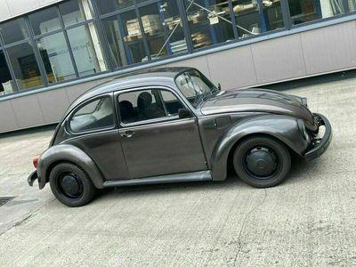 gebraucht VW Käfer Mexico