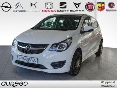 gebraucht Opel Karl 1.0 EDITION+KLIMA+RADIO