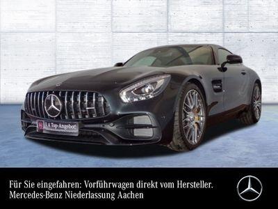 gebraucht Mercedes AMG GT S Cp. Keramik Burmester 3D Perf-Sitze Pano
