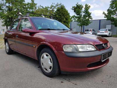 gebraucht Opel Vectra 1.6, Original 147.000km, Klima