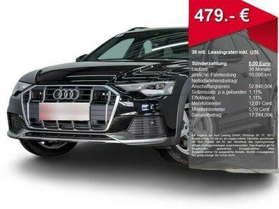 gebraucht Audi A6 Allroad A6 Allroad50 TDI Q ACC eSITZE LEDER AHK KAMERA