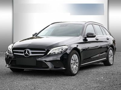 gebraucht Mercedes C200 T Comand Kamera LED+ PTS SHZ Klima Bluet.