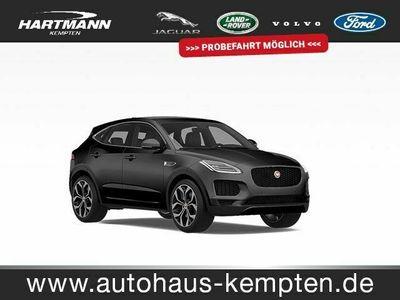 gebraucht Jaguar E-Pace R-Dynamic S P250 2,0l 4-Zyl. 183/249 249PS