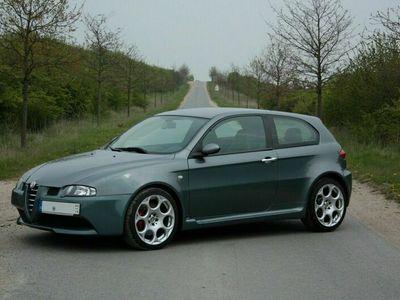 gebraucht Alfa Romeo GTA 1473.2 V6