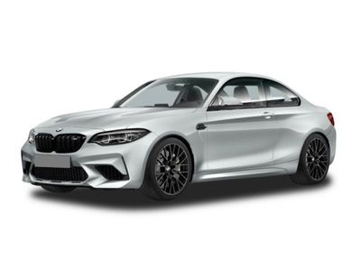 gebraucht BMW M2 Competition Coupι M Drivers P. HK HiFi DAB