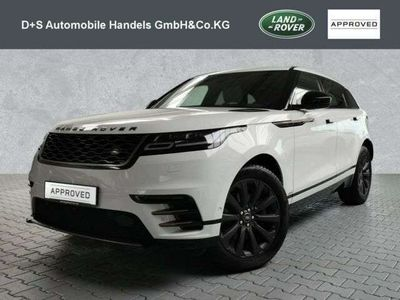 gebraucht Land Rover Range Rover Velar R-Dynamic S