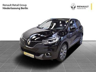 gebraucht Renault Kadjar 1.6 DCI 130 BOSE EDITION ENERGY SUV