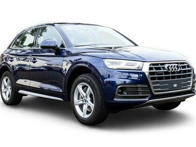 gebraucht Audi Q5 Q5*SPORT*50 TDI quat TIPTRO/ACC/VIRTUAL/UPE:71