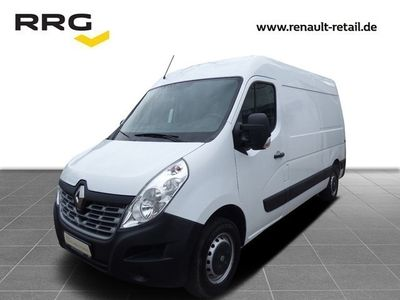 gebraucht Renault Master Kasten dCi 130 L2H2 3,5t