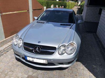 gebraucht Mercedes SL55 AMG AMG -Klasse Automatik