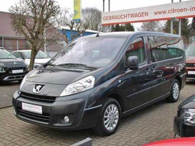 gebraucht Peugeot TePee TepeeL2H1 8Si. Allure NAVI
