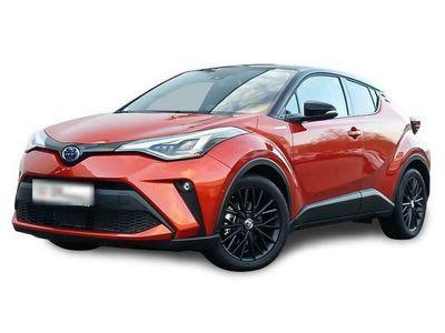 gebraucht Toyota C-HR C-HROrange Edition 20-Hybrid SHZ*Apple/Android