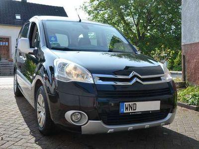 gebraucht Citroën Berlingo Multispace e-HDi 90 FAP EGS6 Start Stop Selection