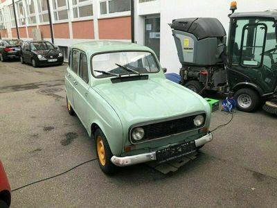 gebraucht Renault R4 H-Kennzeichen