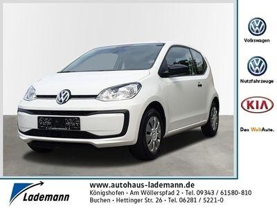 gebraucht VW up! ! 1.0 TAKE Klimaanlage