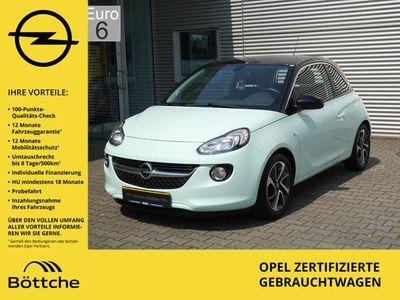 käytetty Opel Adam 1.4 Jam FSE USB KLIMA PDC SITZHEIZUNG EURO6