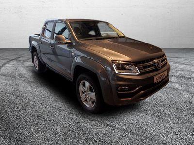 gebraucht VW Amarok 3.0 V6 TDI DSG Highline 4Motion