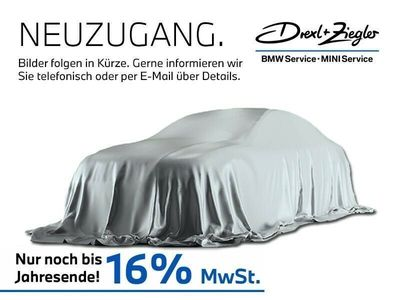 gebraucht BMW X3 xDrive20i xLine AHK Navi SpSitz DriAsst Alu19