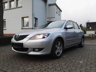 gebraucht Mazda 3 1.6 Sport Aut. Comfort