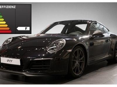 gebraucht Porsche 911 Carrera 4 991 3.0 Verfügbar ab 26.07.2018
