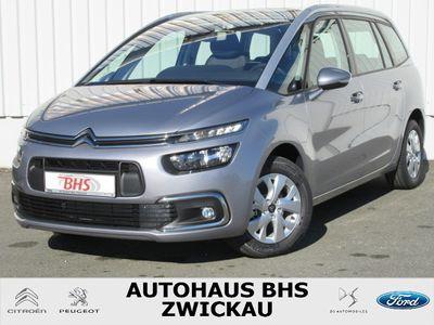 gebraucht Citroën C4 SpaceTourer PureTech 130 Selection Grand