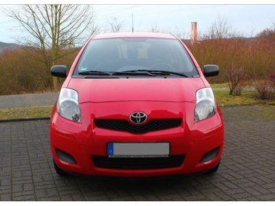 gebraucht Toyota Yaris 1.0 VVT-i Life