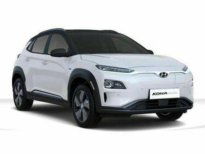 gebraucht Hyundai Kona Premium 64 Kwh Headup Dis.ACC,TotWink ab Lager