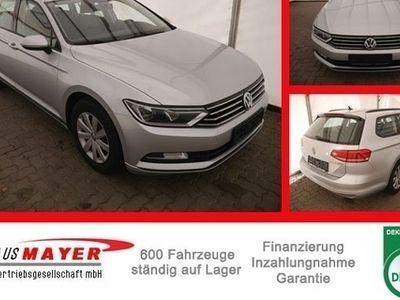 second-hand VW Passat 2.0 TDI Trendline, Sound, AC, Navi, Euro