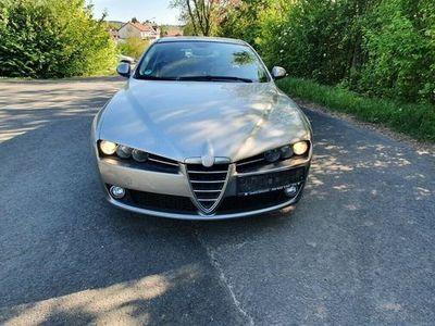 gebraucht Alfa Romeo 159 Sportwagon 2.2 JTS 16V Progressi/KOMBI 185PS