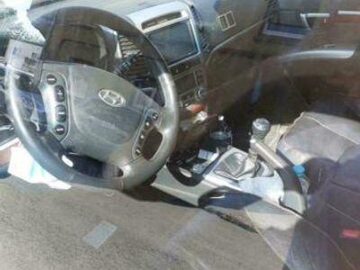 gebraucht Hyundai Santa Fe Hyundy2.2 diesel