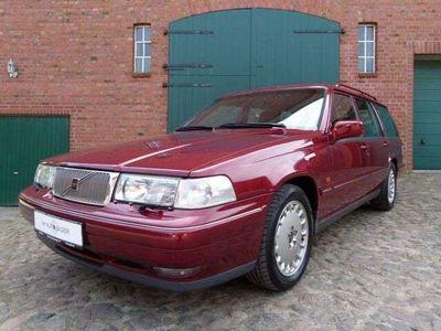 gebraucht Volvo 965 Kombi 3,0 24 V mit 134.977 Km