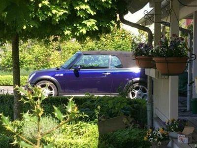 gebraucht Mini Cooper S Cabriolet Cooper S Cabrio RHD, Rechtslenker