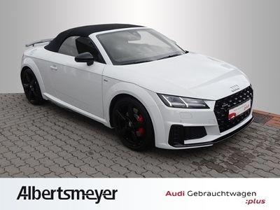 gebraucht Audi TT Roadster 45 TFSI quattro S line competition L