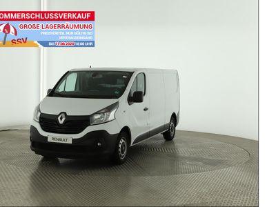gebraucht Renault Trafic 1.6 dCi 125 L2H1 2,9t Komfort in Achern