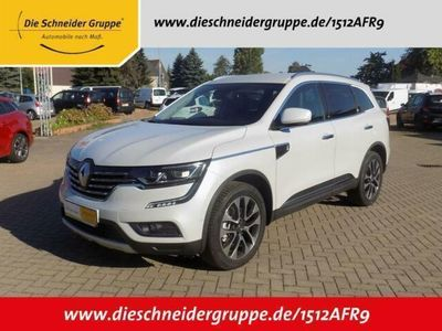 gebraucht Renault Koleos dCi 175 4WD X-tronic Limited Winter Paket