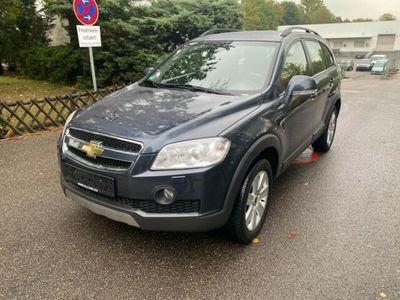 gebraucht Chevrolet Captiva 3.2 LT 4WD 7-Sitzer VOLL