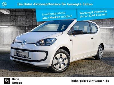 gebraucht VW up! up! up! take1.0 Klima Servo