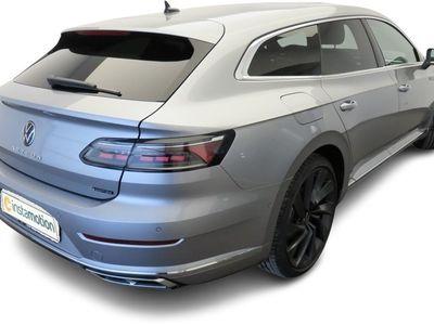 gebraucht VW Arteon Arteon Shooting BrakeShooting Brake R-LINE 2.0TDI 200PS DSG 4M